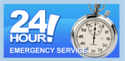 24 Hour Emergency Servie in La Mesa