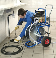 A La Mesa Plumbing Contractor Can Quickly Clear Your Drains